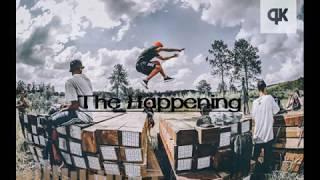The Happening   QK Beats   Old School Hip Hop   Music Video