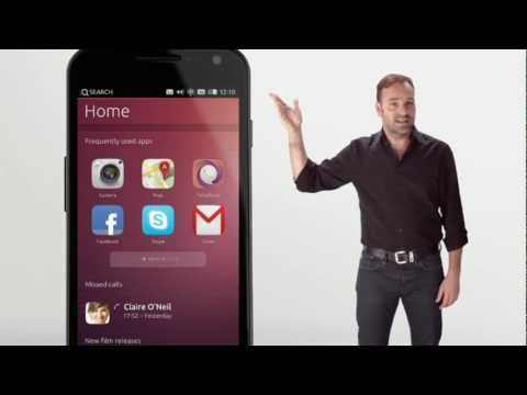 Ubuntu Phones for Users - Features Explained