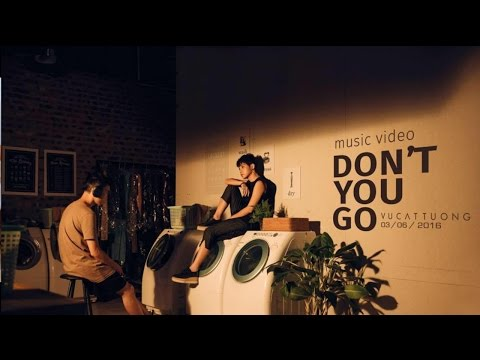 Don't You Go Vũ Cát Tường [Official MV] Vũ Cát Tường Best MVs Ever
