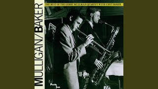 Walkin' Shoes (With Chet Baker)