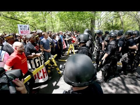 Protests Expected At Mcdonald's Shareholder Meeting