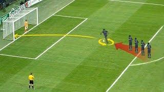 Futbol Tarihinde Kullanılmış En Yavaş Penaltılar