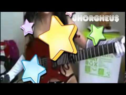 すまたギタ -  Solo guyta mx ( JHORGHEU$ )