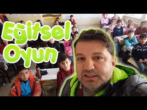 Sınıf İçi Eğitsel Oyun (Mehmet Dedi Ki..!)