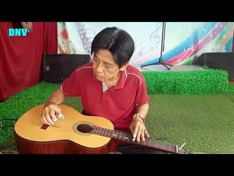 Độc Tấu Dây Đào | Nhạc Sĩ Minh Phát