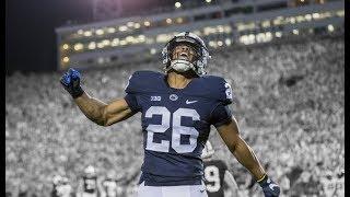 Saquon Barkley || 2017-2018 Penn State Highlights ᴴᴰ