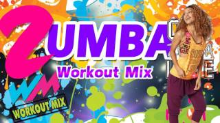 ZUMBA MUSIC I FOR ZUMBA DANCE [ WORKOUT MIX ]