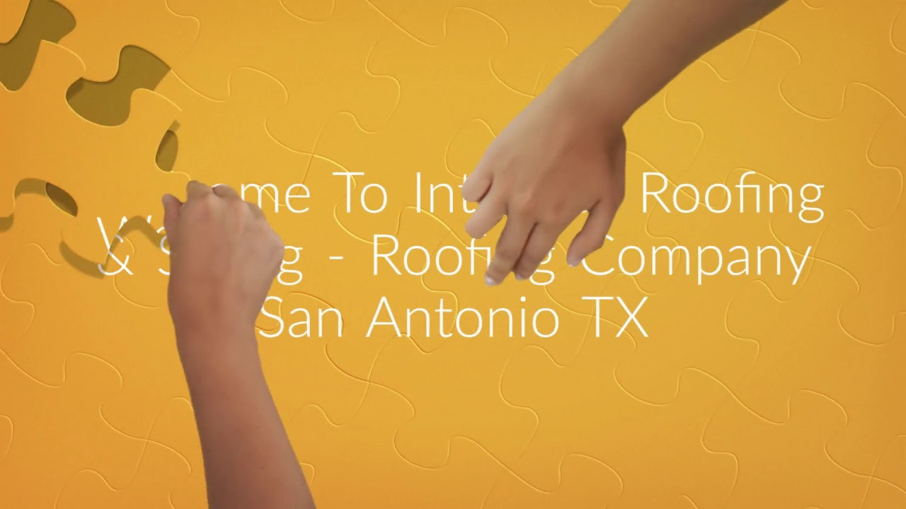 Integrity Roof Repair in San Antonio, TX | 210-340-7663