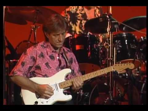THE VENTURES - Live in Japan 1990 [1/5]