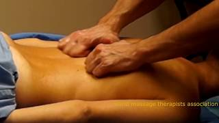 World's Best Massage, Back Massage, Deep Tissue Massage, Massage visual ASMR