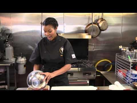 Easy Cherry Cobbler Recipe : Farm Fresh Foods