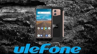 Ulefone Armor X2 |Detailed Specification
