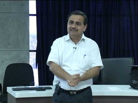 GTU Research Week Workshop by Dr. H B Naik : Cryogenics - Particle Accelerator - Fusion Reactor