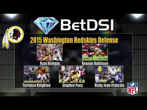 Washington Redskins Odds | NFL Football Picks and 2015 Team Preview