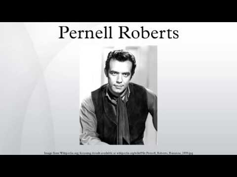 Pernell Roberts