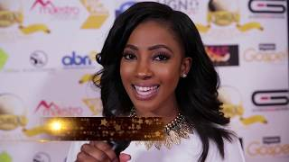 HIGHLIGHTS AFRICAN GOSPEL MUSIC & MEDIA AWARDS (AGMMA) 2017