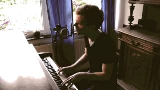 Jo Zeeland - O (Coldplay cover)