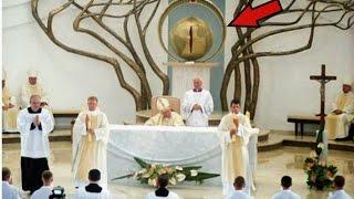 ANTICRISTO_ LA BELLA Y LA BESTIA_Mesías Annunaki recibido por Roma