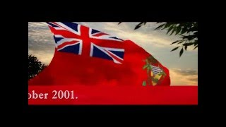 Ashmore and Cartier Islands Facts & Anthem & Flag accordion music played by Jan Oravec