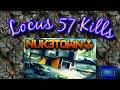 57 Kill Sniper Gameplay - Locus