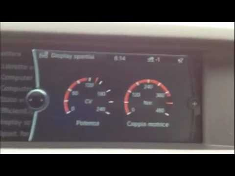 Bmw F10 Coding: Video In Motion U0026 Sport Display