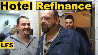 Hotel Refinance Part 1 Life fo…