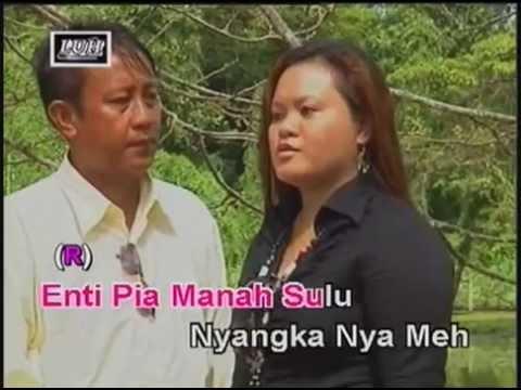 Enda Sanggup Di Madu - Johnny Aman & Rolisa Wati