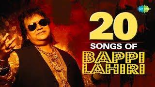 Download Video Top 20 Songs Of Bappi Lahiri   বাপি লাহিড়ী সুরারোপিত সেরা ২০টি  গান   HD Songs   One Stop Jukebox MP3 3GP MP4