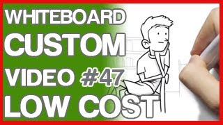 Low Cost Whiteboard Animation Videos - Best Video Scribing & Doodle Videos Pricing (#47)
