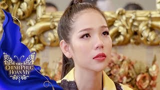Tôn Hảo tranh cãi gay gắt với HLV về màu son và bị mời ra khỏi cửa, đếncái kết bất ngờ | CPHM 2018
