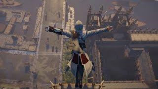 Assassin's Creed Syndicate - Ezio Returns