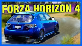 Forza Horizon 4 : NEXT POSSIBLE LOCATION?!?