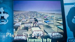 Baixar Pink Floyd - Learning To Fly [2017 Vinyl Reissue]
