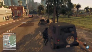 Watch dogs 2 story pt.10 power to the sheeple