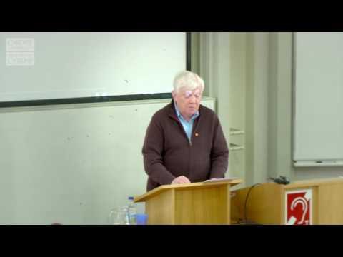 'Ffarwél i ddociau Lerpwl' - Elvey McDonald