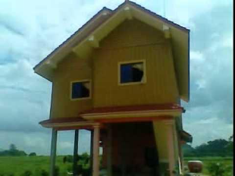New home in cambodia