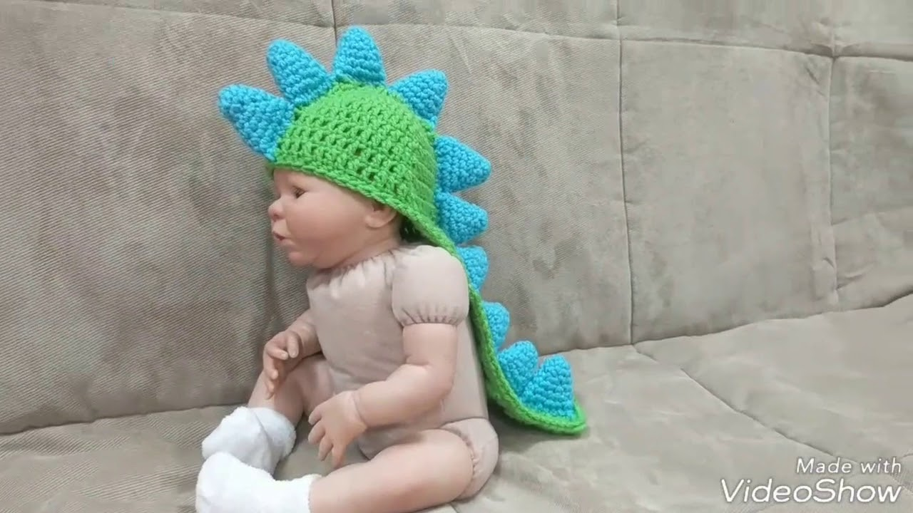 fda73586d Newborn Dinosaur Outfit/Newborn Halloween Costume/Baby Dinosaur Outfit/Baby  Photo Props