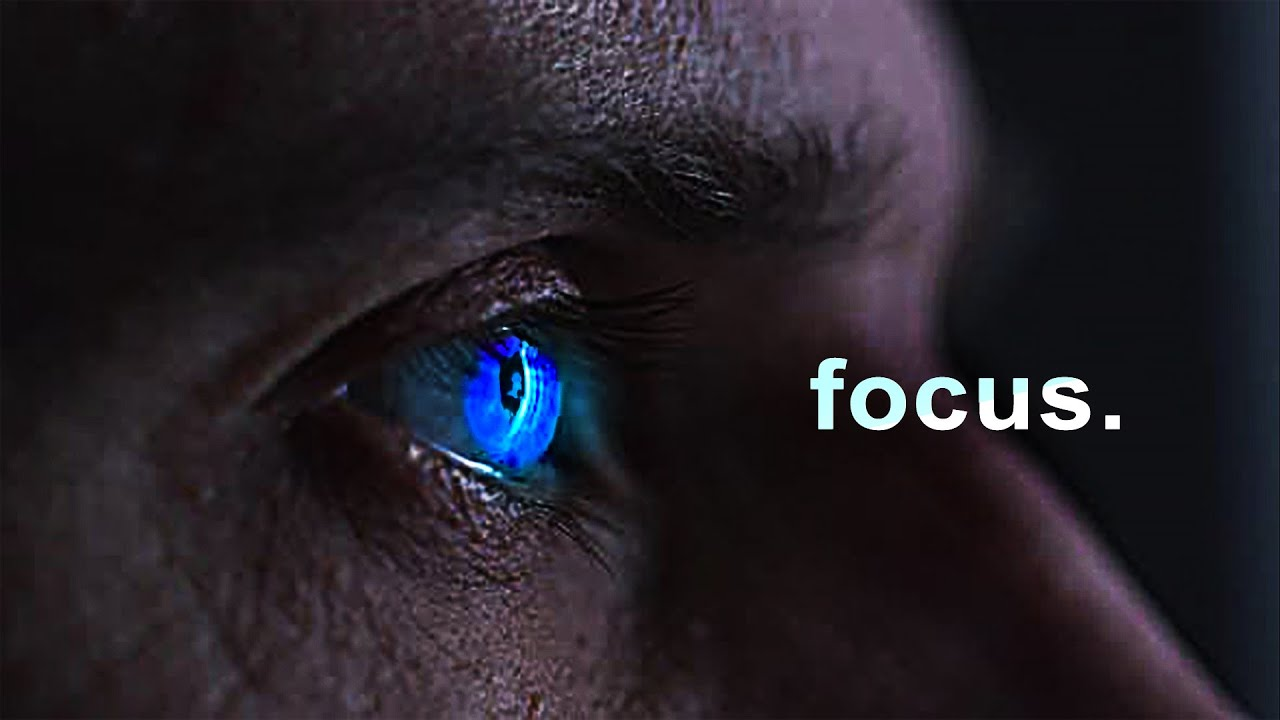 How to deflect distractions - 100% FOCUS - Best Life Advice Dr. Ivan Joseph