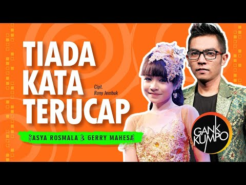 TIADA KATA TERUCAP - Duet GERRY & TASYA [OFFICIAL VIDEO] Mp3