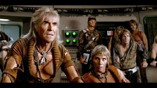Bored Now's Top 50 Sci-Fi Movie - Part 4 20-11