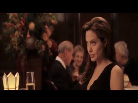 Голливудские фильмы Анджелина Джоли Брэд Пит Фильм Мистер и миссис Смит