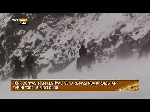 Türk Dünyası Belgesel Film Festivali'nde Dereceye Giren Yapımlar - Devrialem / TRT Avaz