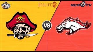 Jesuit vs Brophy Prep High School Boys Basketball LIVE 12/13/19