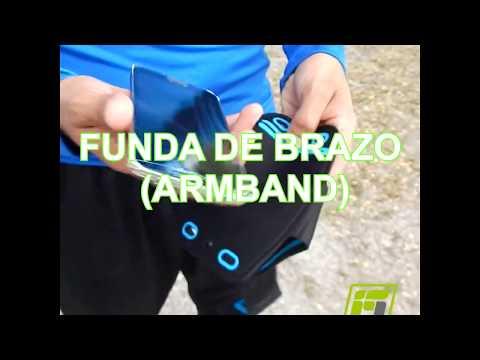 Funda Deportiva De Brazo