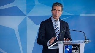 NATO Secretary General - Statement following North Atlantic Council and NATO-Ukraine Commission