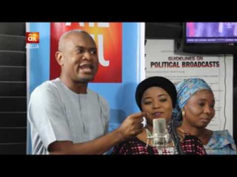 AIT POLITICAL PLATFORM EP 87 17TH JULY, 2017