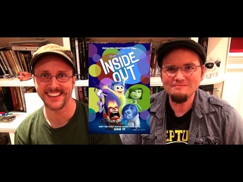 Inside Out – Sibling Rivalry