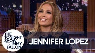 Jennifer Lopez Shares Her Version ofAlex Rodriguez's Proposal