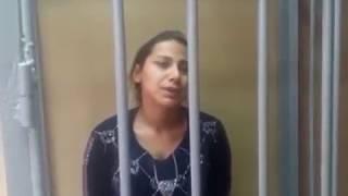 В Железногорске арестована подозреваемая в мошенничестве в отношении пенсионерки