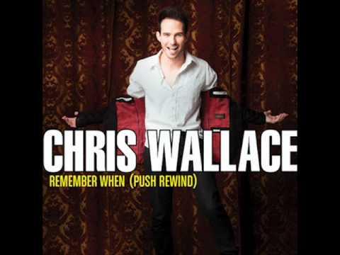 Missing lyrics by Chris Wallace